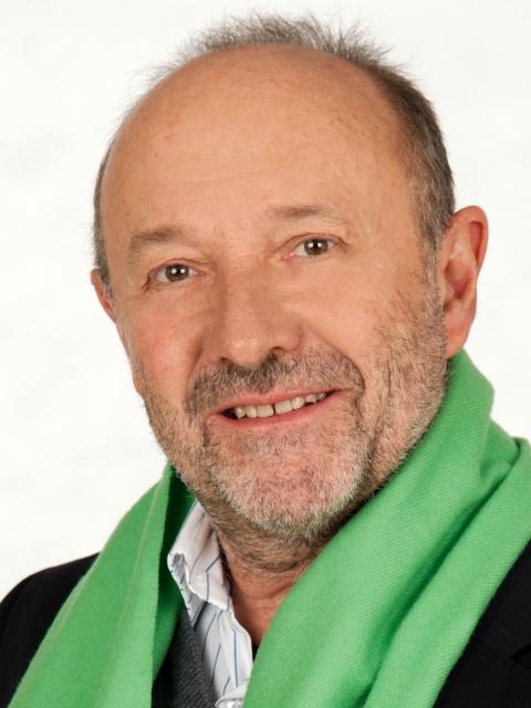 Platz 2: Dr. Klaus-Uwe Gerhardt