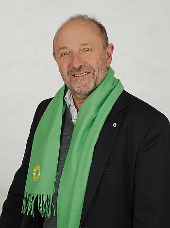 Platz 02: Dr. Klaus-Uwe Gerhardt