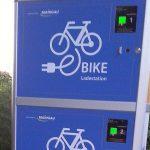 Bike Ladestation