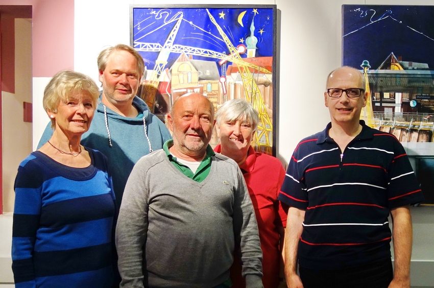 Fraktion geht aus – Heimat- und Geschichtsverein