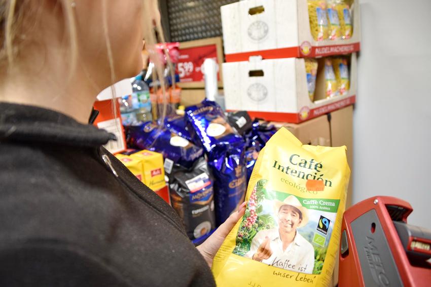 """Antrag: Obertshausen wird """"Fairtrade-Stadt"""" (Version 2)"""
