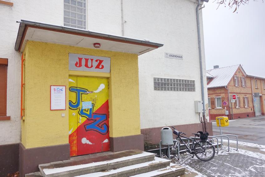 Antrag: Planung für ein neues Jugendzentrum