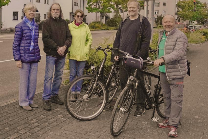 Fraktion geht aus – Obertshausen mit Herz für Raser?