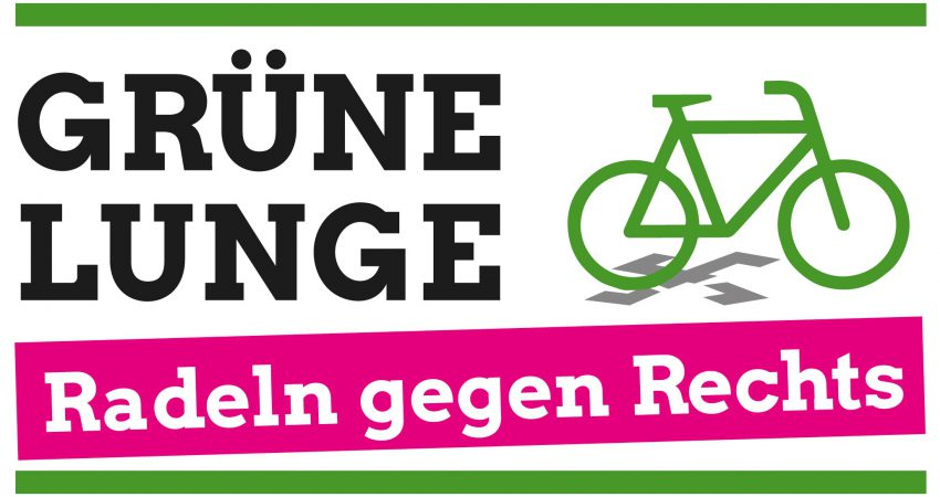 Gruene_Lunge_radeln_gegen_rechts