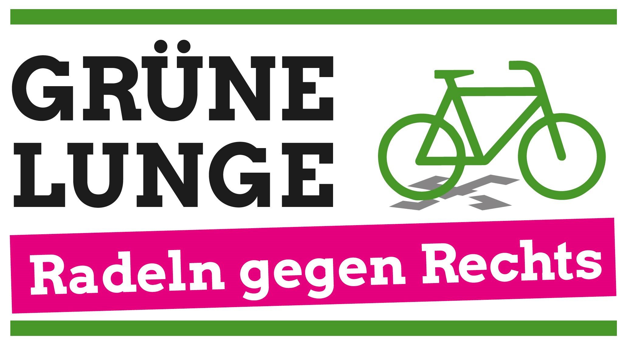 Stadtradeln 2020: GRÜNES Team geht wieder an den Start!