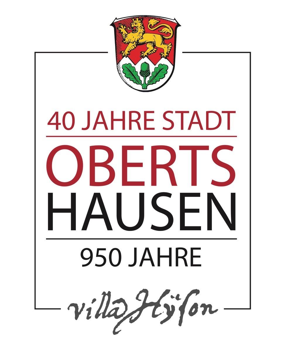 """Einladung zur Sonderführung/Besuch der Ausstellung """"950 Jahre Hausen und 40 Jahre Stadtrechte Obertshausen"""" im Heimatmuseum"""