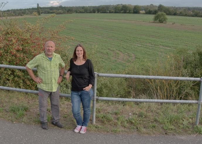 Kreuzloch und Birkengrund erhalten